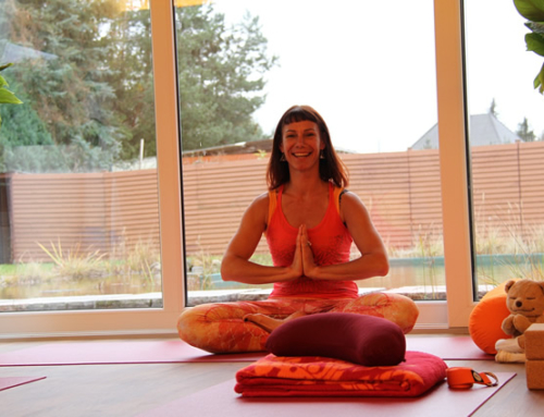 Wohlfühl Yoga-Retreat mit Suse, Lydia & Sabrina